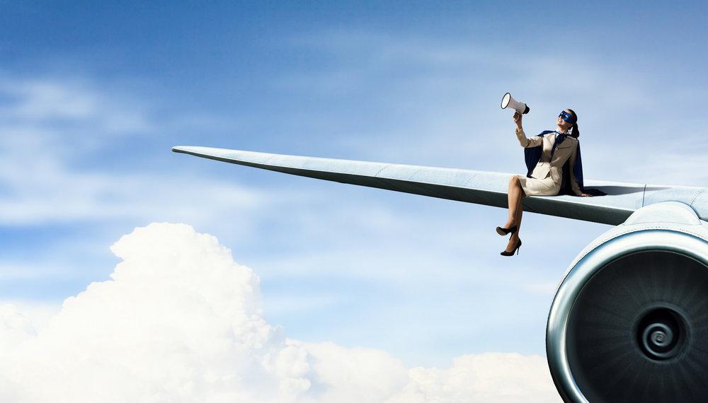 Как отправить театральные костюмы и декорации самолетом
